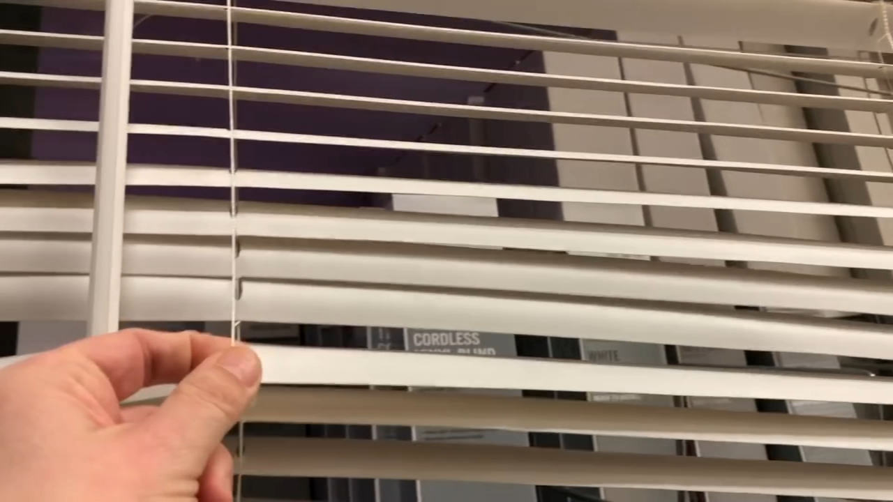 Whats the Deal: New standards for corded window blinds. Nydia Han reports during Action News at 4:30 p.m. on February 19, 2019.